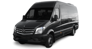 mercedes sprinter 19-21 seats