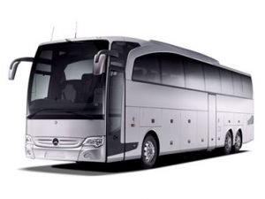 mercedes travego 46 - 50 seats