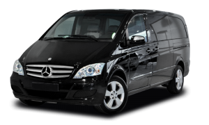 mercedes viano 6-8 seats